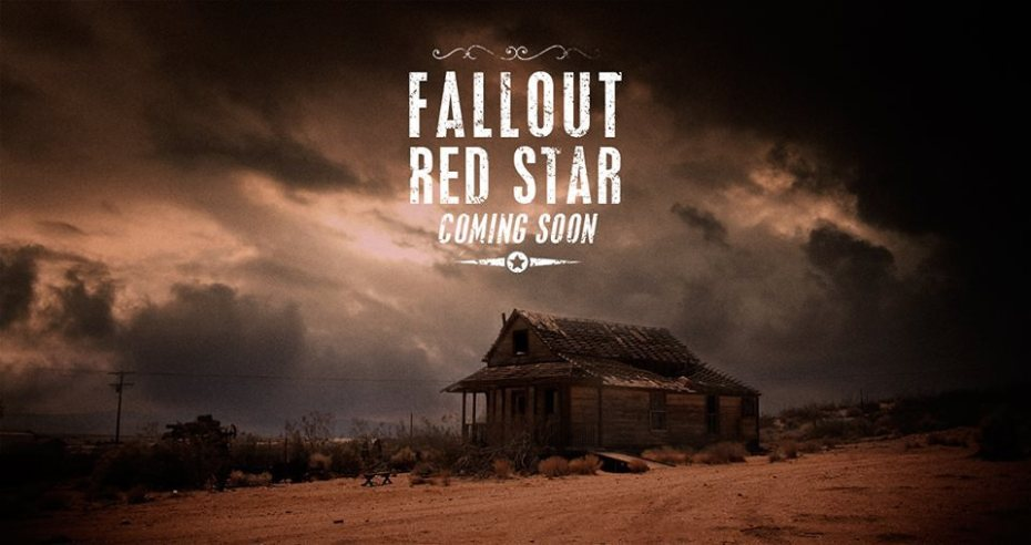 """FALLOUT: NUKA BREAK"" Is Back With A New Film"