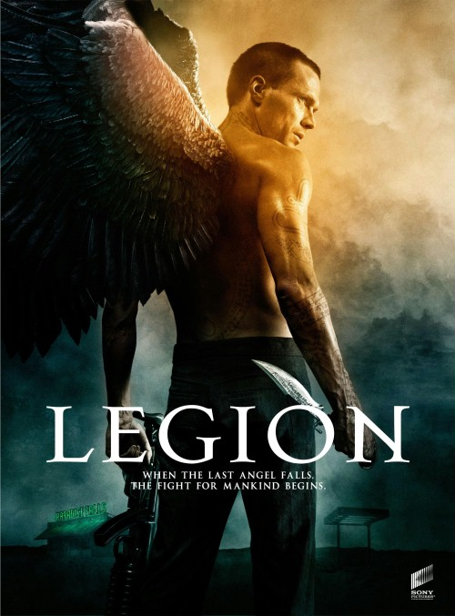 legion - photo #10