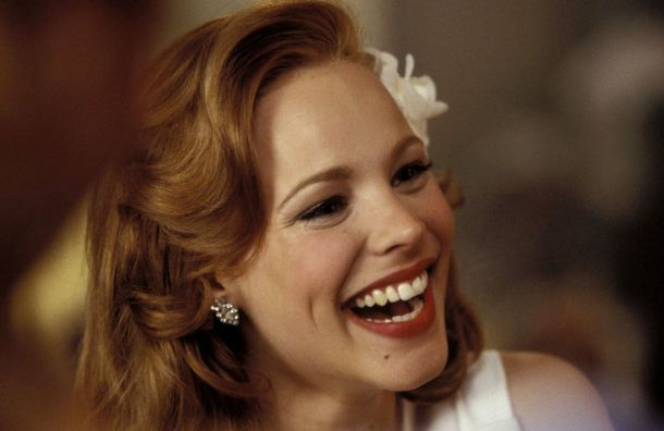 "Rachel McAdams in Talks to Join Keanu Reeves in ""Passengers"""