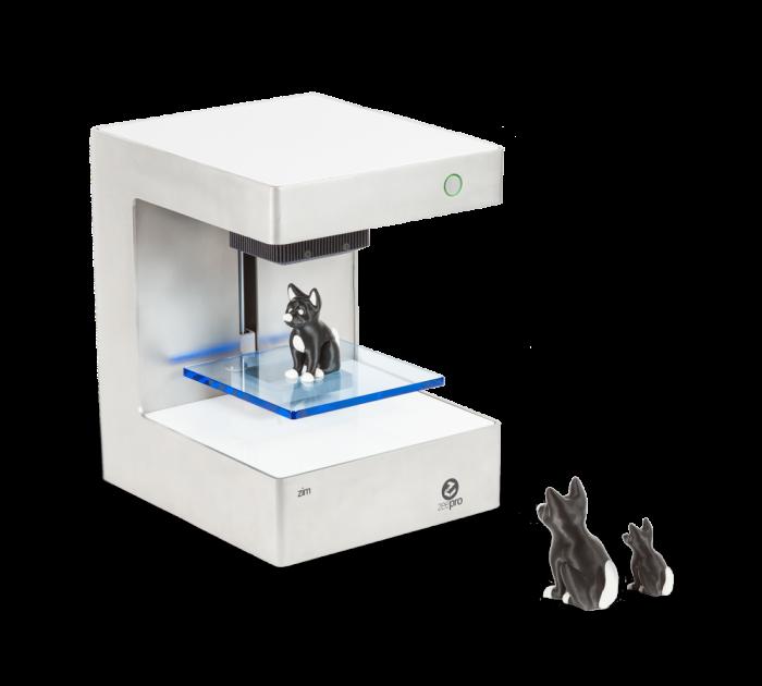 Zim-3D-printer