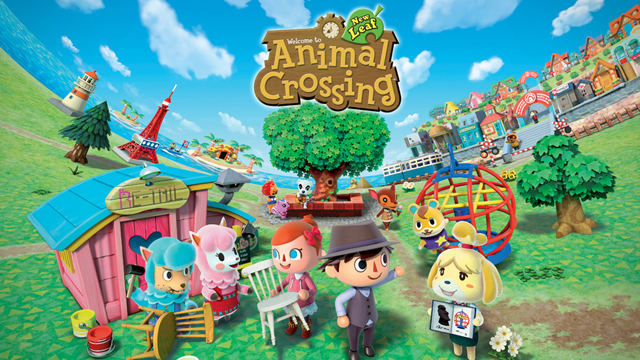 new leaf image from www.egmnow.com