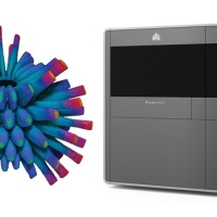 Full-Color 3D Printing Is Here